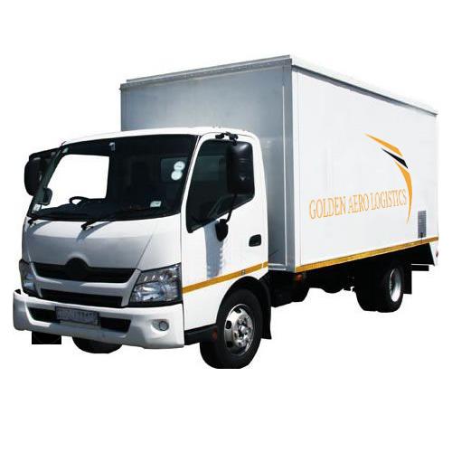 Media - Golden Aero Logistics